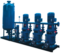 Water Pressure System