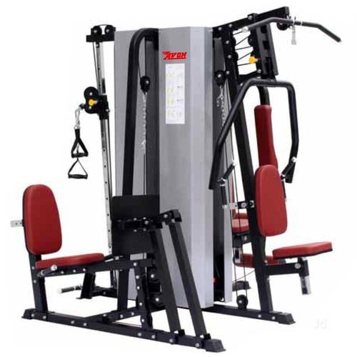 Multi Gym Equipments, All in one Gym Machine, Home Gym Set, Multi Station  Gym Equipment, Home Gym Equipment All in One, मल्टी जिम - Imperial Sports  (India), Lucknow   ID: 19412906897