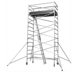 Allied Aluminium Scaffolding Model