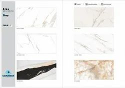 Porcelain Glazed Vitrified Tiles