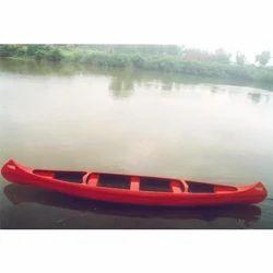 Canadian Canoe Boats