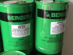 Berger High Gloss Oil paints, For Industrial, Packaging Size: 20 Ltr