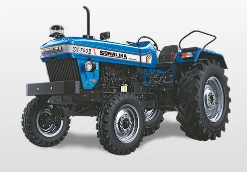 6b6952e6c48bf Sonalika DI 740 III Tractor