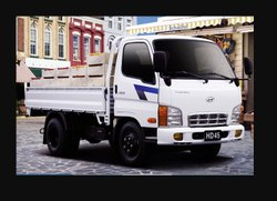 Commecial Vehicle Finance Services