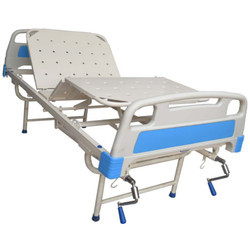 Hospital Fowler Bed with ABS Boze