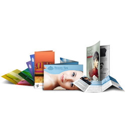 Printed Catalogs Service