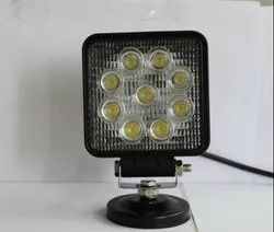 FORKLIFT HEAD LIGHT (WHITE LED)