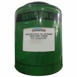 Smoke Grey Berger Enamel Paint