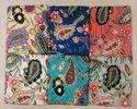 Garments fabric