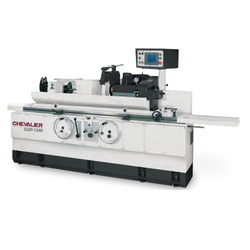 Hydraulic Grinder Machine
