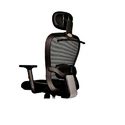 High Back Mesh Office Chair