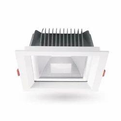 Square LED COB Downlight