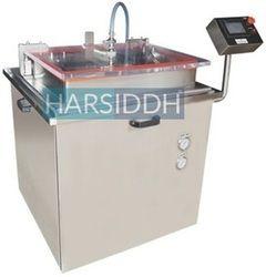 PLC Based Ampoule Washing Machine