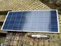MNRE 0.25hp Solar Water Pump