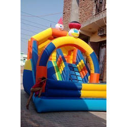 Kids PVC Inflatable Bouncy