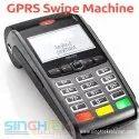 Ingenico Gprs Card Swipe Machine, Warranty: 2 Year, Model Number: 202 I