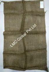 LMC Natural 50 Kg Potato Bag, Size: 40x 24