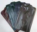 Plastic Velcro Folder