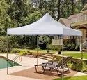 Heavy Quality Cafeteria/Outdoor Terrace Canopy 10X10, 6X6