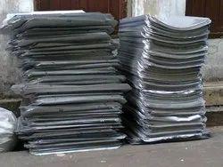 Silver Aluminium Printing Plates Scrap, For Melting