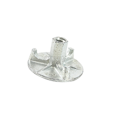 3 Wing Anchor Nut