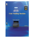Automatic Coin Vending Machine
