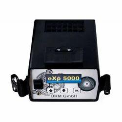 OKM eXp 5000 Pro Metal Detector