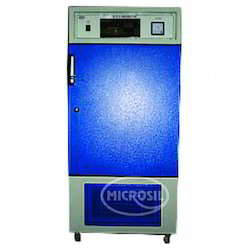 Bacteriological Incubators, बैक्टेरिओलॉजिकल
