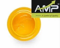 Yellow Coating Pigment Paste