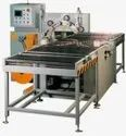 Galvanized Wire Wrapping Machine