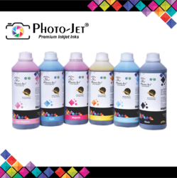 Ink For Canon IPF 650 , 655 , 750 , 755 , 760 , 765