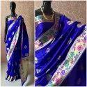Premium Silk Saree