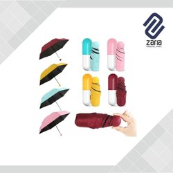 Promotional Capsule Umbrella