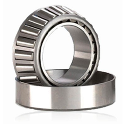 KYK Inch Series Tapered Roller Bearing, Weight: 0.103 Kg, 42.862 Mm