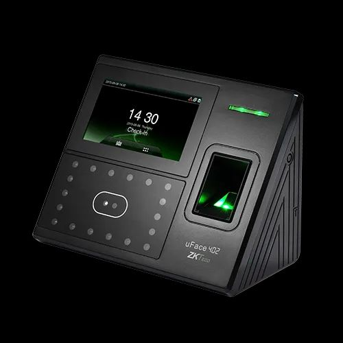Face Recognition With Access Control System