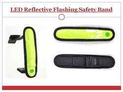 Flashlight Safety Band