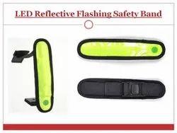 Flashlight Safety Band
