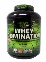 Domin8r Nutrition Whey Domination