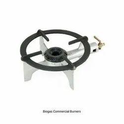 Biogas Canteen Burner Medium