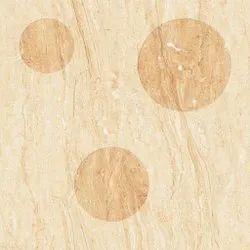 Riga Beige HL Floor Tile, 600 mm x 600 mm