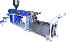 Post-Extrusion Machine