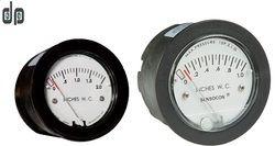 Miniature Differential Pressure Gauge Series S-5001