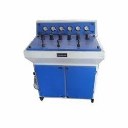 Electric Pneumatic Control Panel
