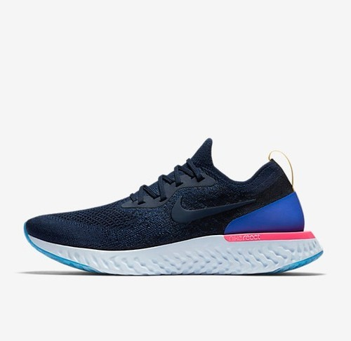 Nike Epic React Flyknit at Rs 15995