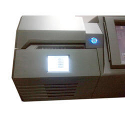 Gold Testing Machine