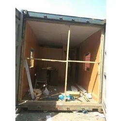 KK Die Steel Portable Cabin Repairing Service