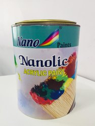 NANO Acrylic Primer