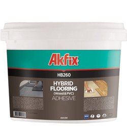 HB260 Hybrid Flooring Adhesive
