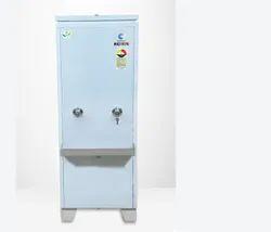 Climatrol 40/80 Ltr SS Water Cooler