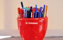 Stabilo Pen,Pencil Holder
